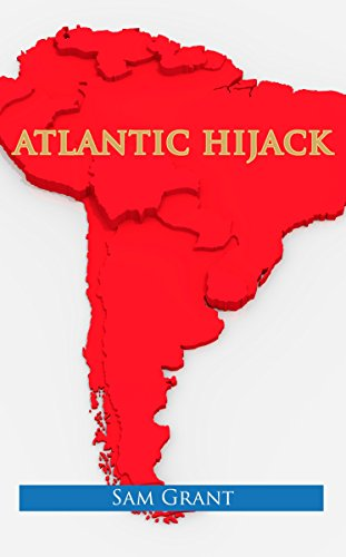 Atlantic Hijack Kindle Edition