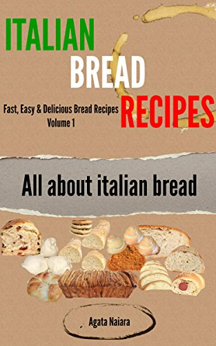 Delicious Bread Recipes