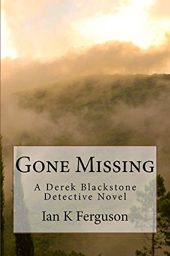 Gone Missing by Ian K Ferguson (Author)