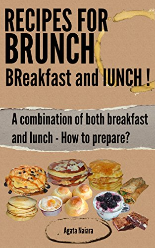 Recipes for Brunch