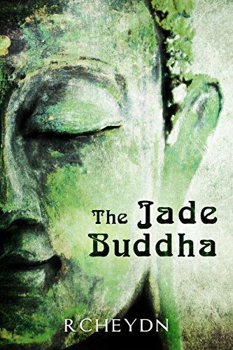 The Jade Buddha Kindle Edition