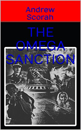 The Omega Sanction Kindle Edition