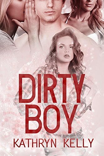 Dirty Boy Kindle Edition