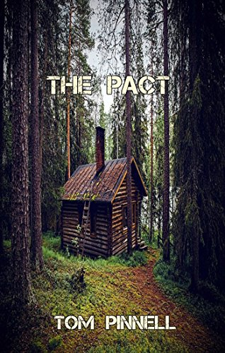 THE PACT Kindle Edition
