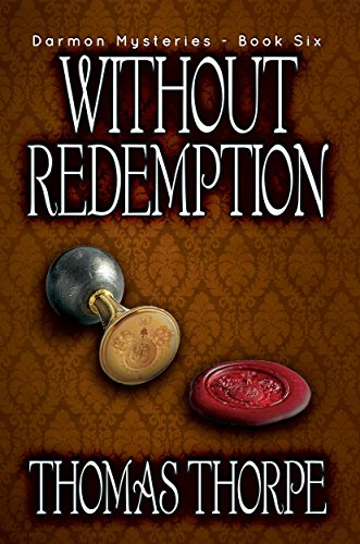 Without Redemption (Darmon Mysteries Book 6)