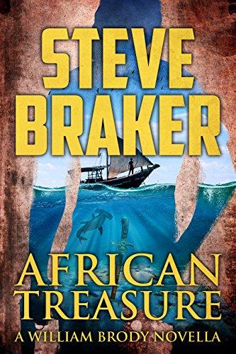African Ocean Adventure Novella Series