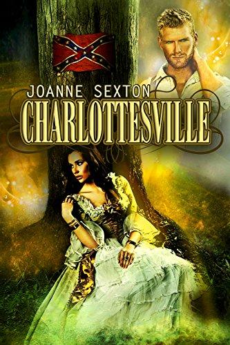 Charlottesville Kindle Edition