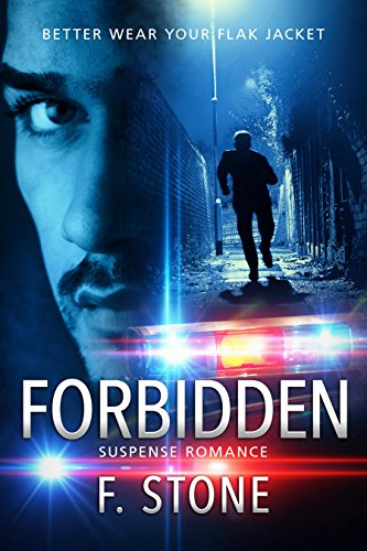Forbidden Better Wear Your Flak Jacket Kindle Edition