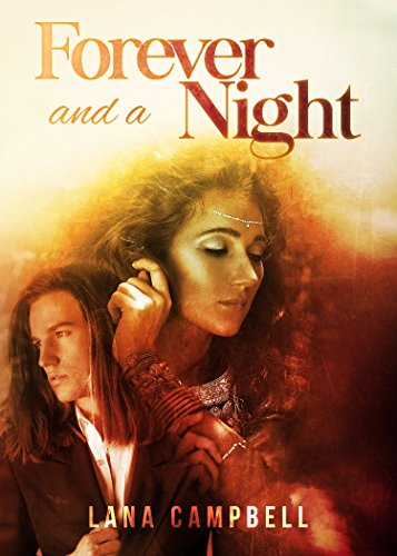 Forever and a Night Kindle Edition
