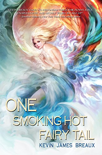 One Smoking Hot Fairy Tail (The Water Kingdom Book 1) Kindle Edition