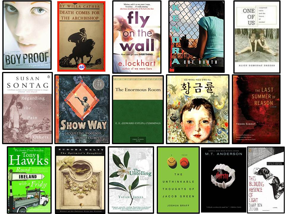 18 Great Books You Probably Haven't Read