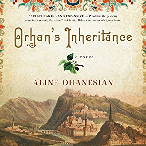 Orhan's Inheritance by Aline Ohanesian CD Cover