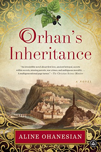 Orhan's Inheritance by Aline Ohanesian
