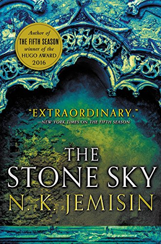 The Stone Sky by N.K. Jemisin Kindlebook