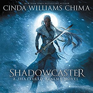 Shadowcaster by Cinda Williams Chima Audiobook