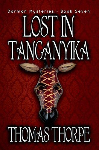 Lost in Tanganyika