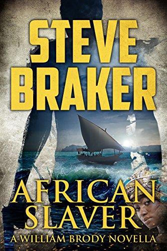 African Slaver