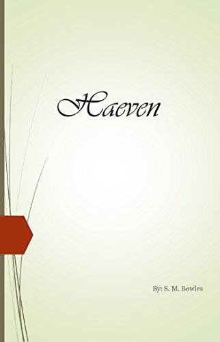 Haeven Kindle Edition