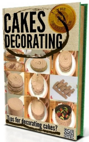 Tips for cake decorating