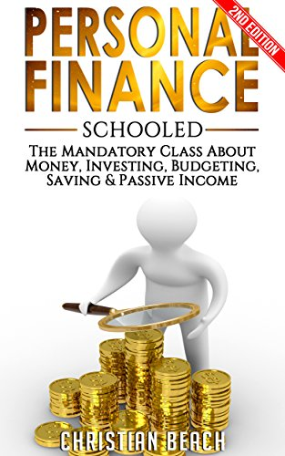 Schooled - The Mandatory Class About Money
