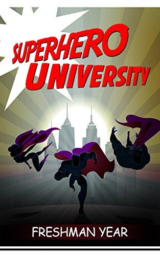 SuperHero University