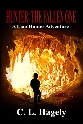 The Fallen One (A Lian Hunter Adventure Book 1)