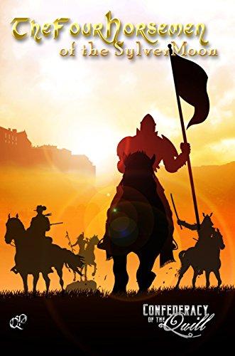 The Four Horsemen of the SylverMoon