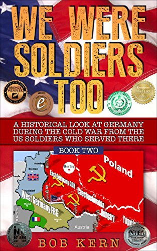 A Historical Look at Germany During the Cold War