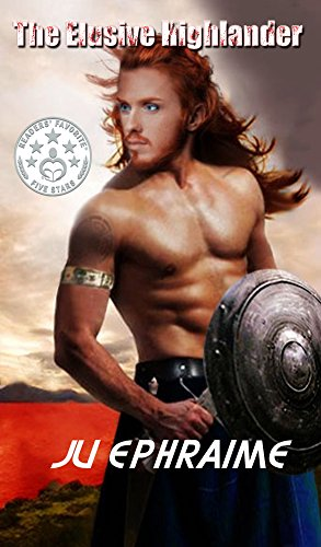The Elusive Highlander Kindle Edition