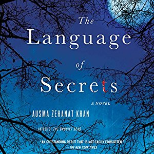 The Language of Secrets by Ausma Zehanat Khan Audiobook