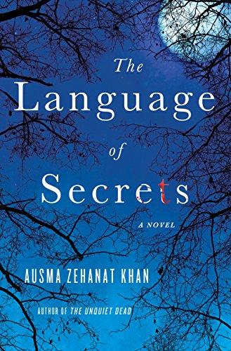 The Language of Secrets by Ausma Zehanat Khan