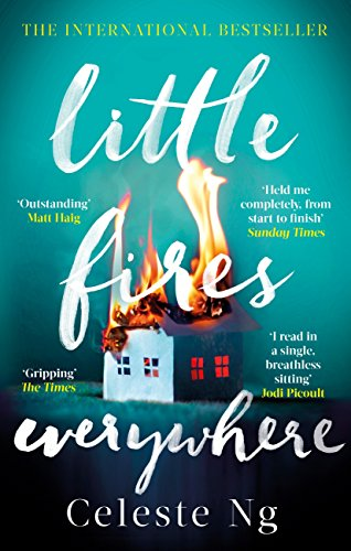 Little Fires Everywhere by Celeste Ng Kindlebook